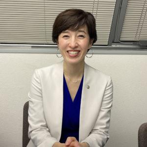 女性税理士ユーチューバーとして事務所拡大路線にシフト