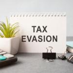 国税のマル査が動くと7割告発 最近は少額の脱税額でも着手