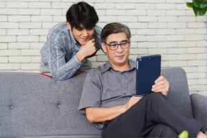 アフターコロナの経済対策 祖父母から孫への贈与等が加速か!?
