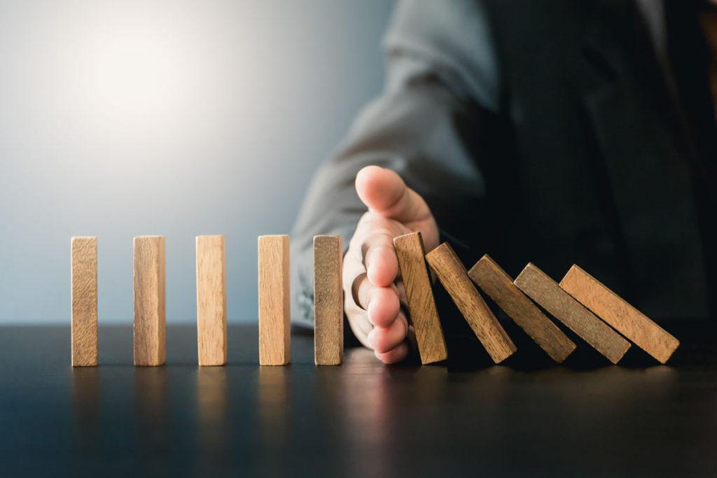 取引先の連鎖倒産から自社を守る「経営セーフティ共済」 節税効果にも期待