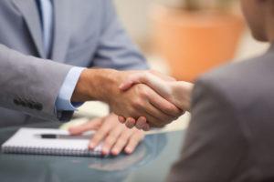 会計事務所 手付かずの中小企業の事業承継マーケット