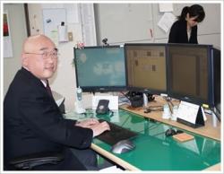 安田会計事務所 所長・税理士 安田信彦氏