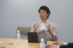 松原 賢一郎マックス(株) 代表取締役社長
