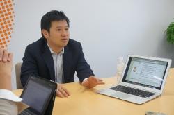 辻 庸介(株)マネーフォワード 代表取締役社長CEO