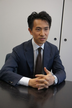 同税理士法人パブリックセクター事業部 公会計担当課長 梅澤崇仁 公認会計士
