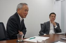 税理士らで立ち上げた新組織 一般社団法人日本中小企業格付機構が目指すモノ
