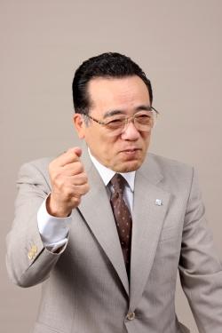 税理士 野呂敏彦氏