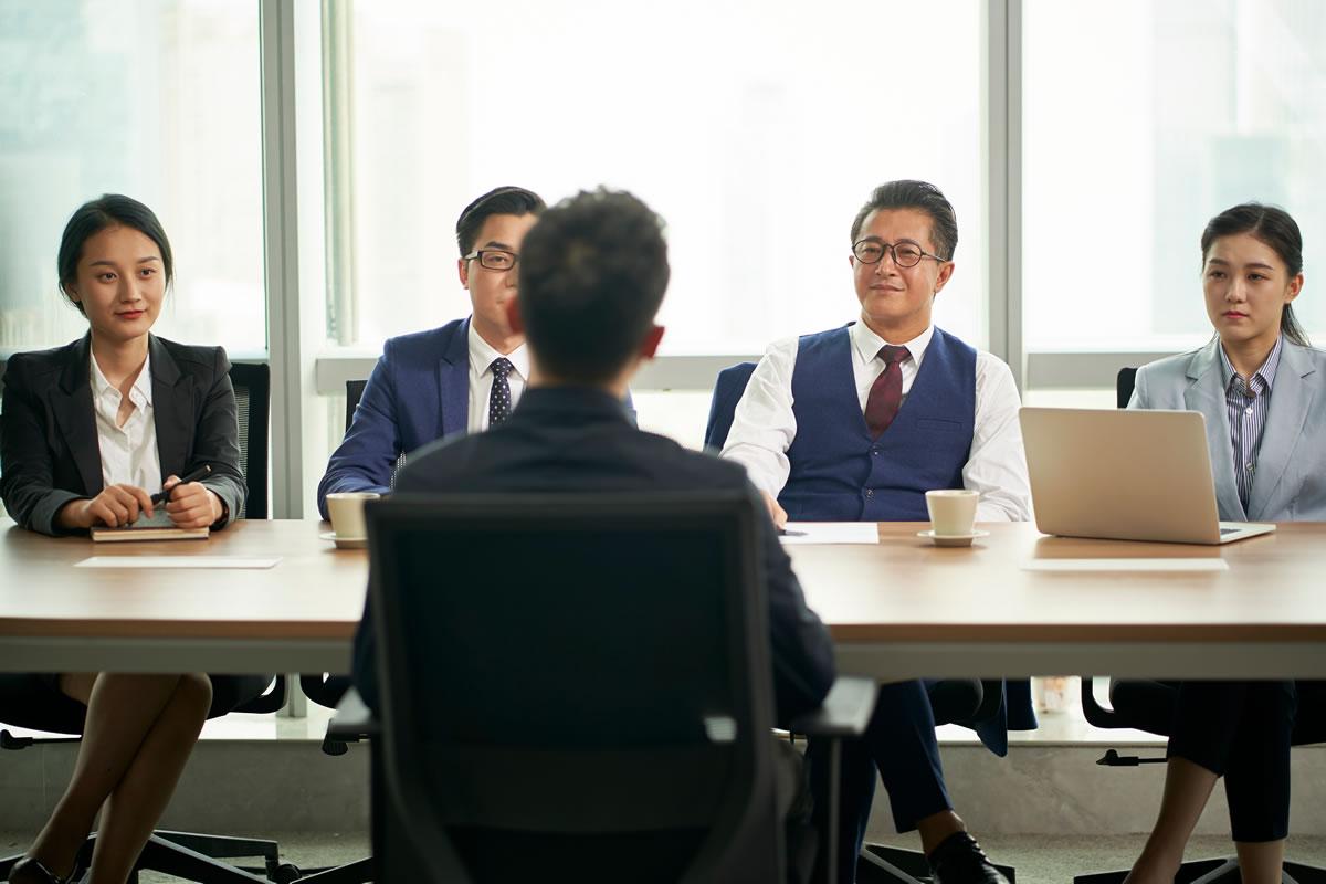会計事務所の人材採用 出戻り職員についての一考察