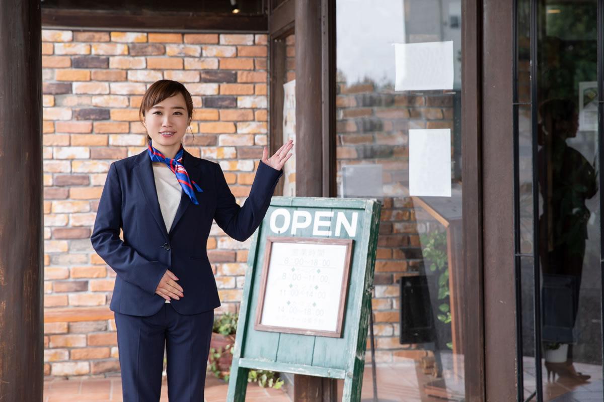 コロナ禍での飲食店開業時における「客数」設定の考え方とは